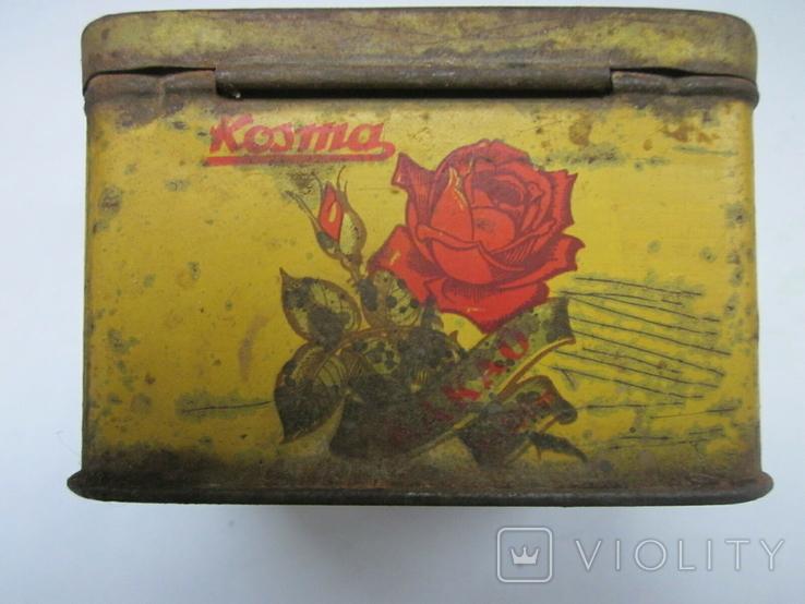 Коробка жестяная, фото №8