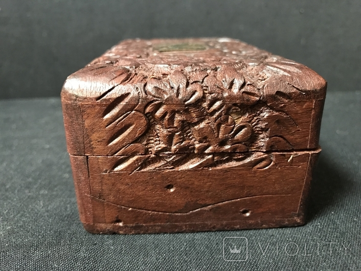Коробка от Чая, фото №4