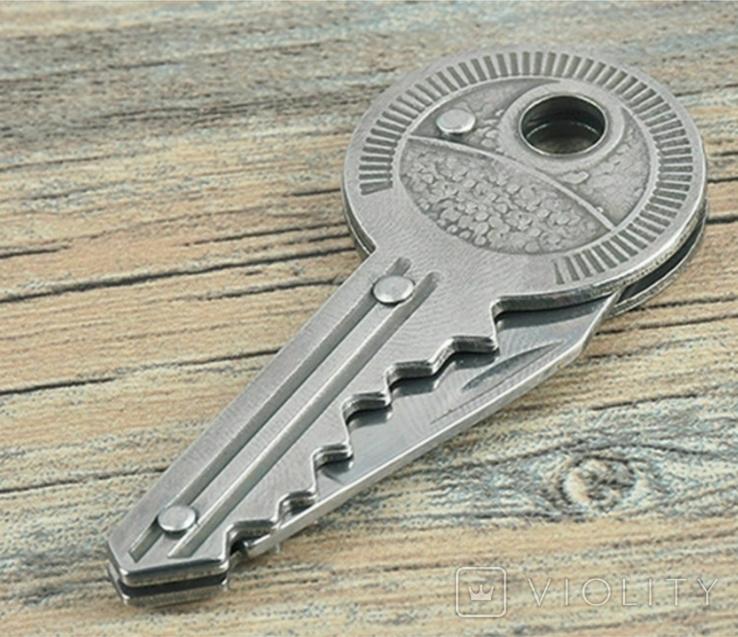 Нож-брелок, фото №2