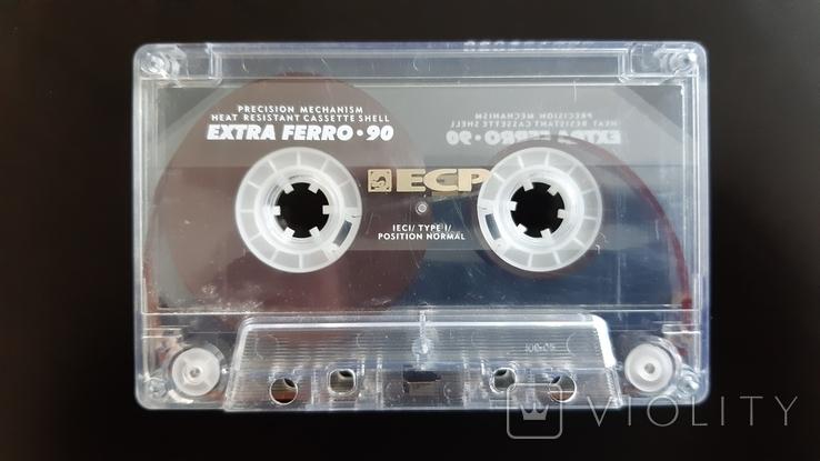 Касета ECP Ferro Extra 90, фото №5