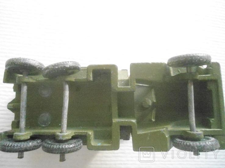 Военная техника - Катюша миномет гвардейский, фото №5