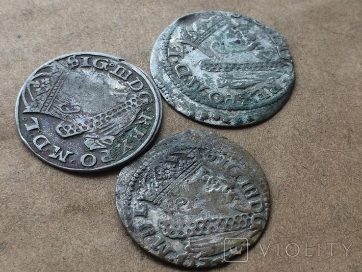 Литовские гроши, фото №5