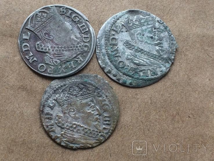 Литовские гроши, фото №6