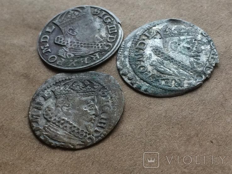 Литовские гроши, фото №7