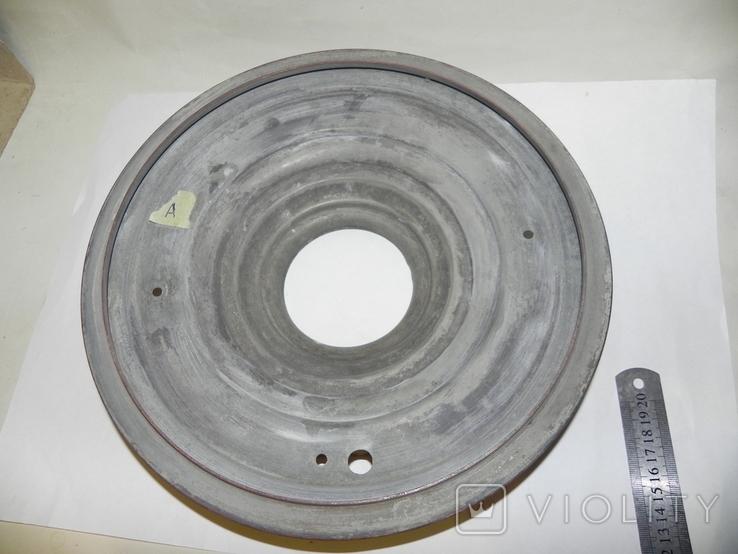 Крышка  -78-253-282 мм, фото №3