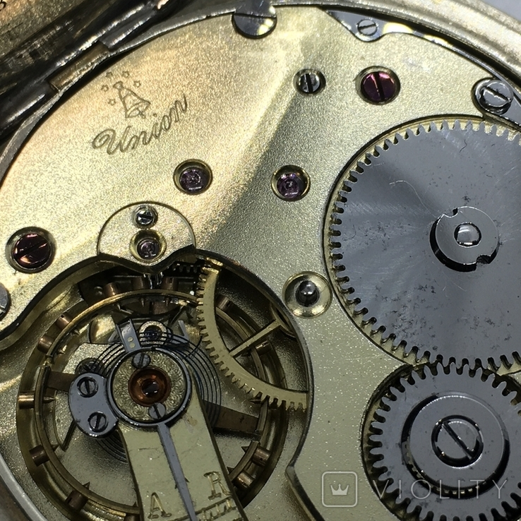 Union (Glashutte), фото №5