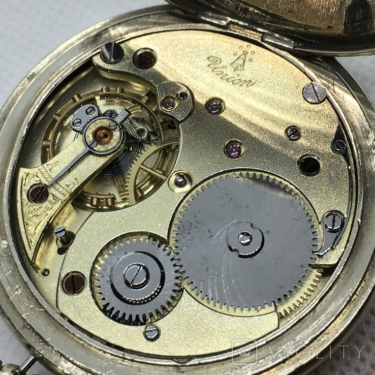 Union (Glashutte), фото №6