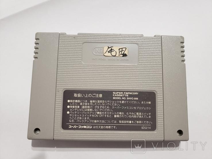 Dragon Ball Z (NTSC-J), фото №3