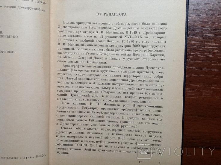 Древнерусская книжность, фото №6