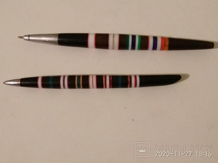 Ручки ручная работа ИТК, фото №2