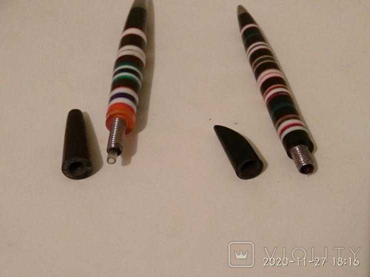 Ручки ручная работа ИТК, фото №4