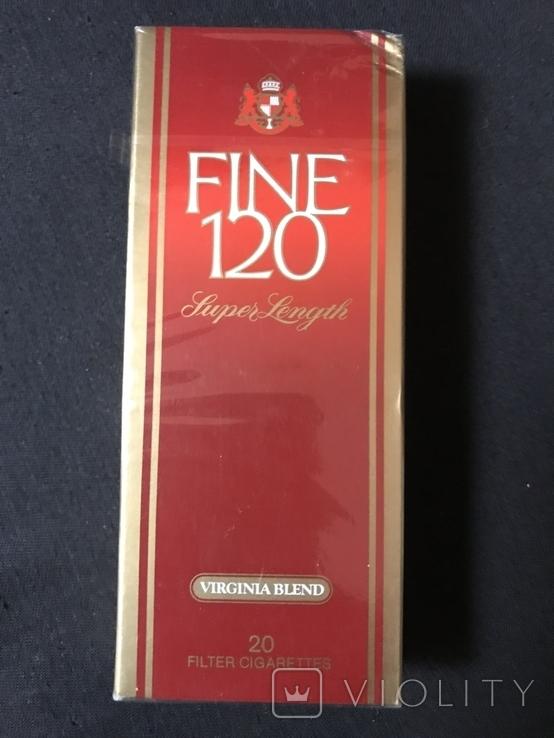 Fine 120 сигареты купить арабские сигареты купить в розницу в москве
