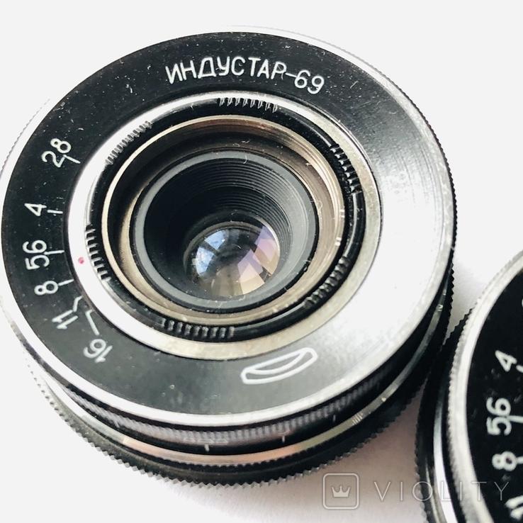 Индустрий-69 2 шт, фото №3