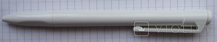 """Немецкая шариковая ручка """"Senator"""" с новым стержнем, фото №2"""