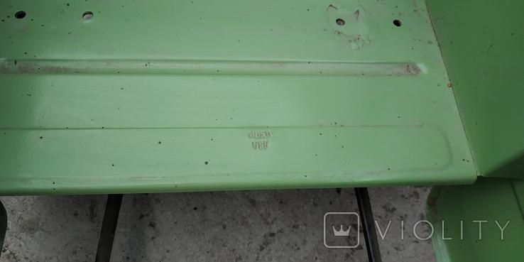 Педальные машинки автопарк, фото №9