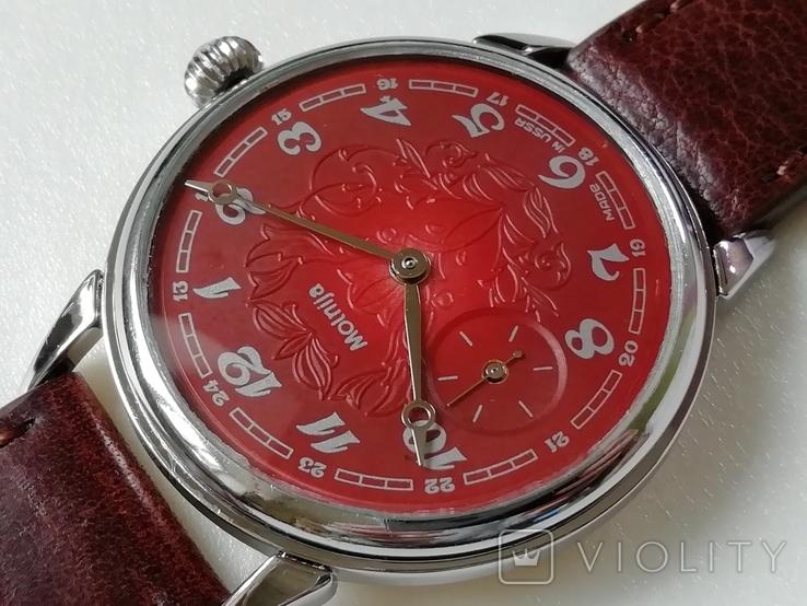 Часы Молния, фото №6