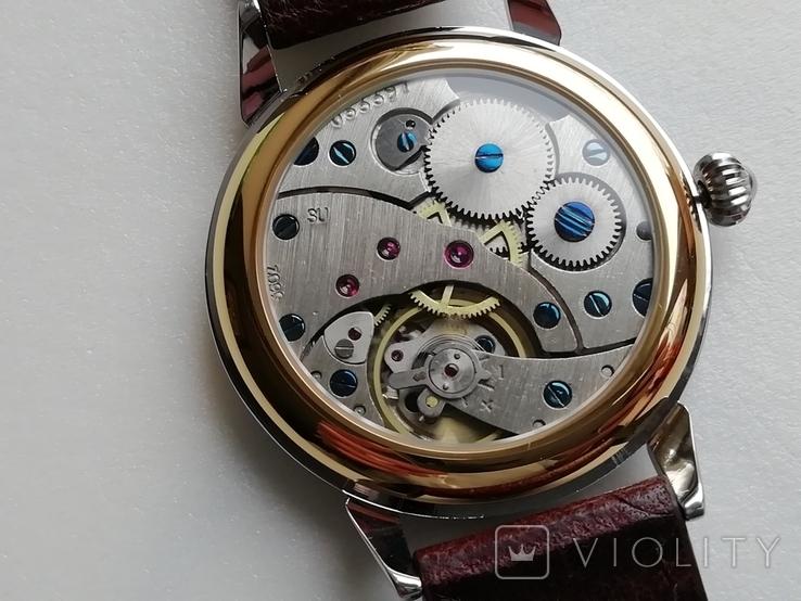 Часы Молния, фото №8