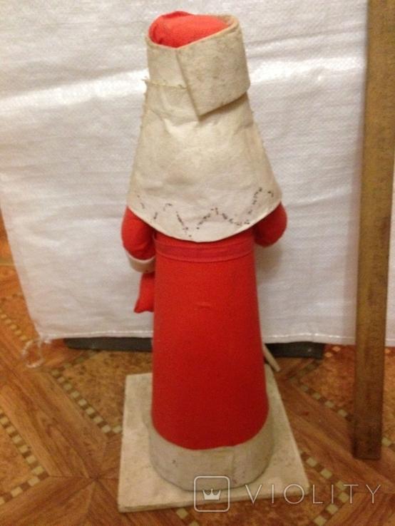 Дед  Мороз, фото №4