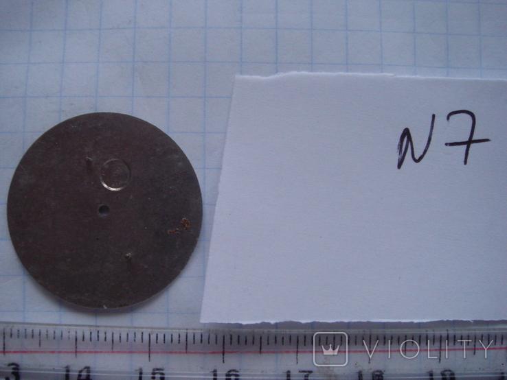 Циферблат Чайка №7, фото №4