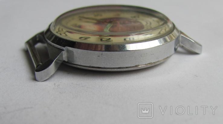 """Часы-марьяж. """"Сталин""""., фото №7"""
