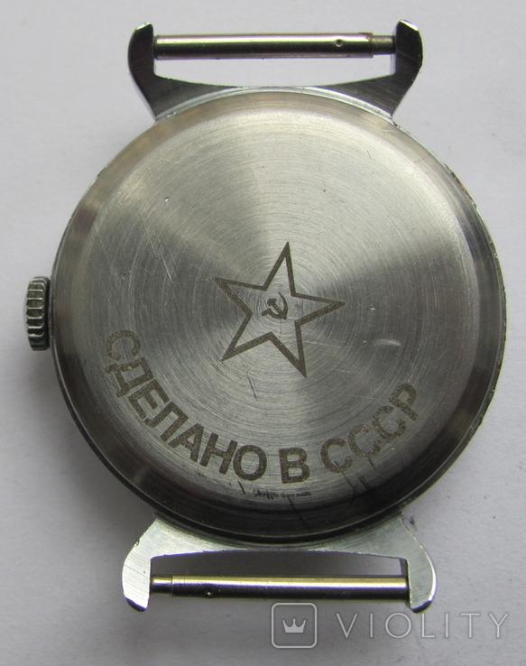 """Часы-марьяж. """"Сталин""""., фото №8"""