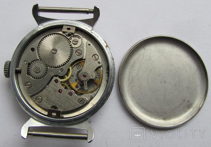 """Часы-марьяж. """"Сталин""""., фото №9"""