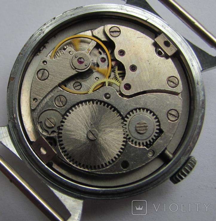 """Часы-марьяж. """"Сталин""""., фото №11"""