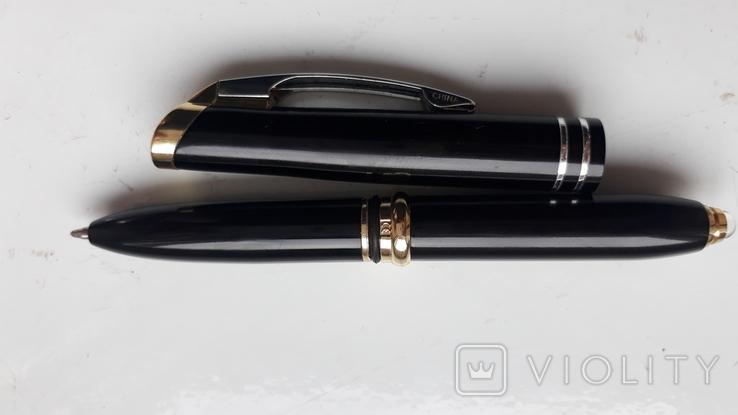 Кулькова ручка з підсвіткою, adler., фото №3