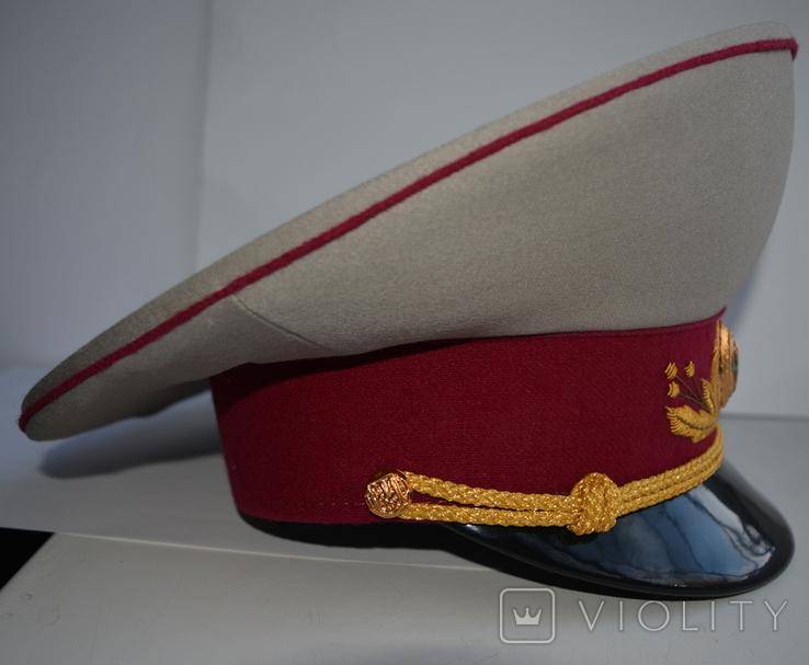Фуражка генерала Украины., фото №5