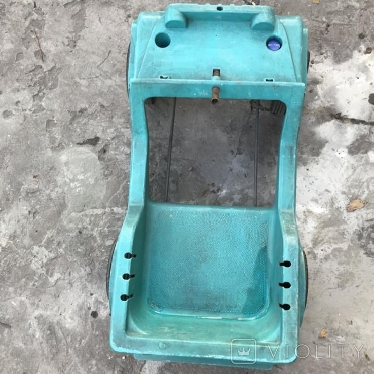 Педальная машинка Багги, фото №11