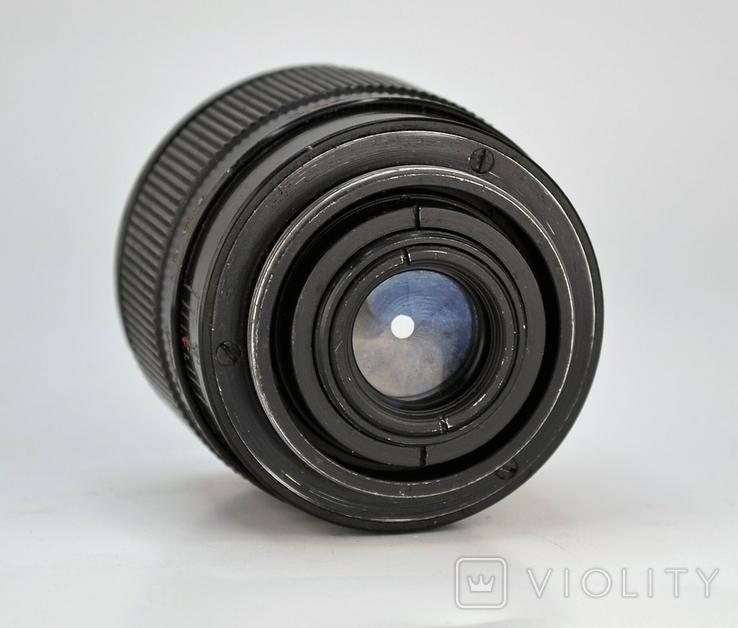 Объектив Индустар 61 Л/З, фото №6