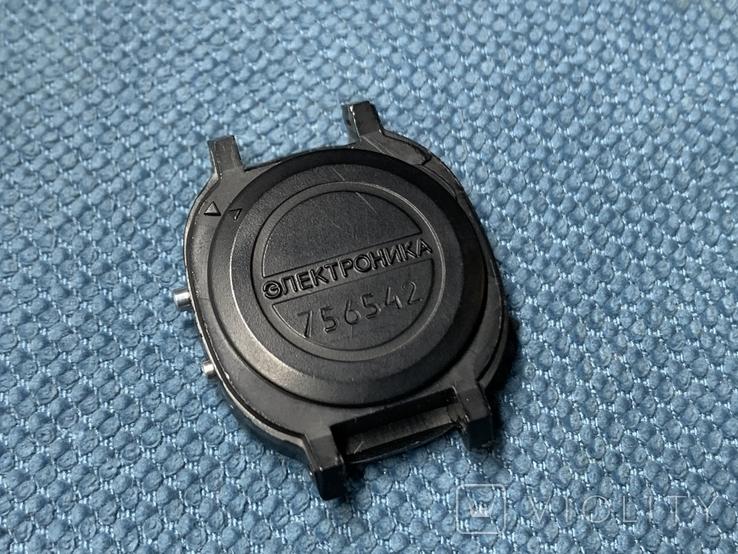 Электроника 5 Часы наручные СССР Новые в упаковке с паспортом, фото №4