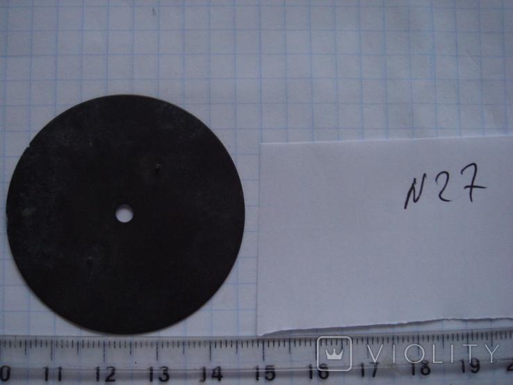 Циферблат к часам Ракета №27, фото №4