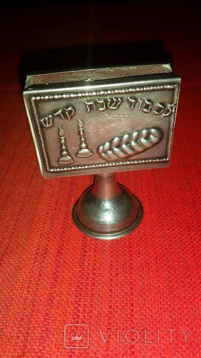Спичечница, фото №5