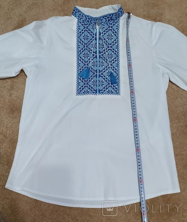 Рубашка вышиванка, фото №6