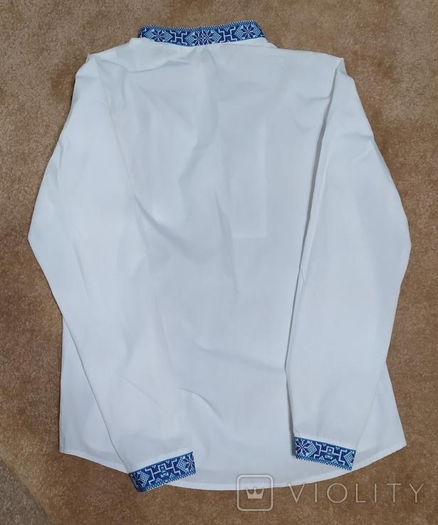 Рубашка вышиванка, фото №9