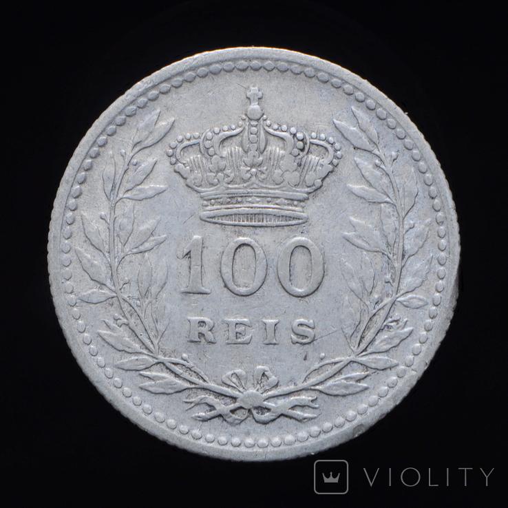 100 Рейс 1910, Португалия, фото №2