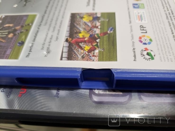 Pro Evolution Soccer (PAL), фото №6