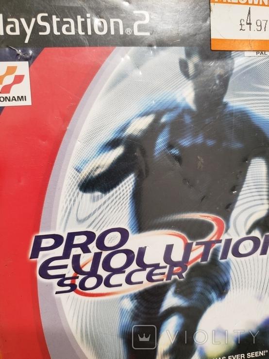 Pro Evolution Soccer (PAL), фото №7