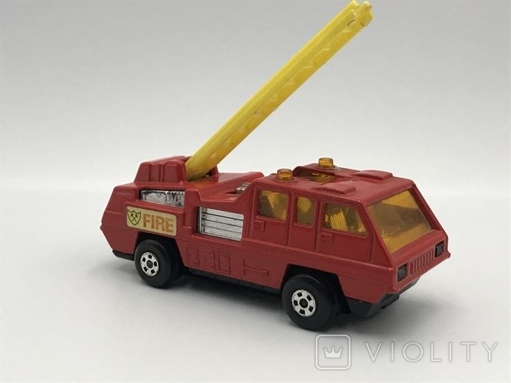 "Авто 2шт  Made in England компании ""MATCHBOX"" 1975., фото №10"