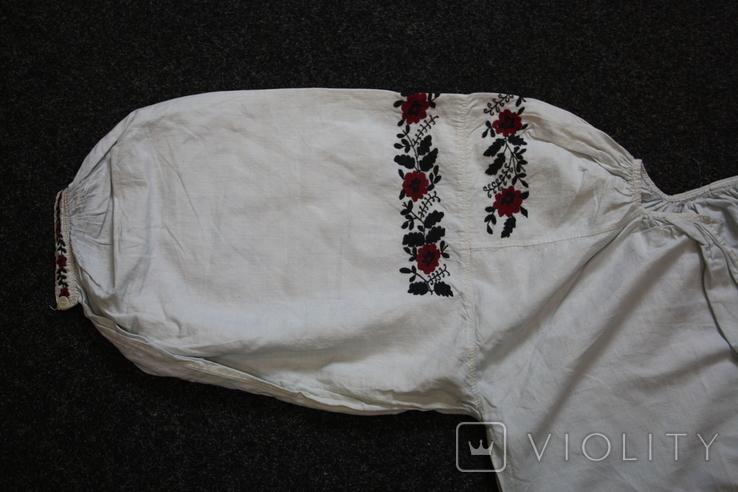 Сорочка №1, фото №8