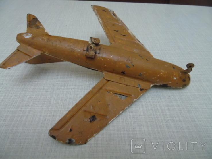 Самолет завода Запоржсталь., фото №4