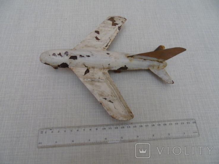 Самолет завода Запоржсталь., фото №12