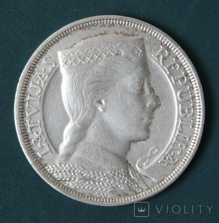 5 лат 1931(2), фото №3