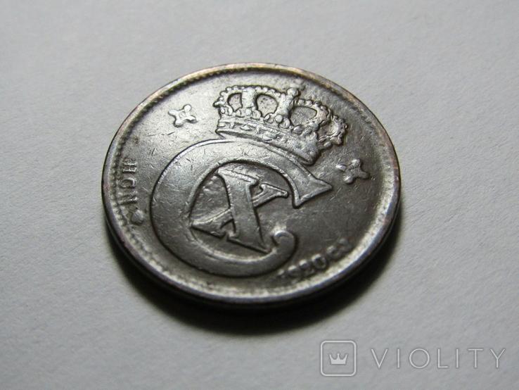 Дания 2 эре 1920, фото №7