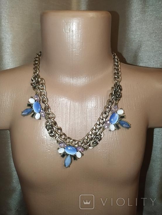 Ожерелье, фото №2