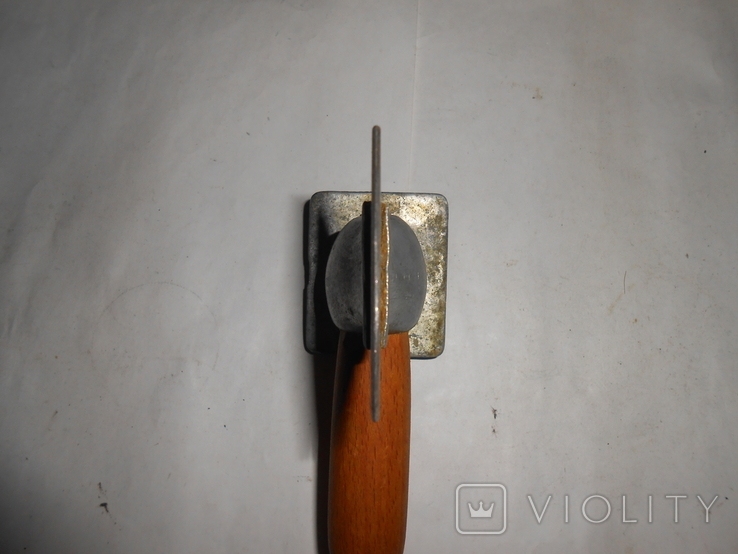 Топор кухонный СССР, фото №7