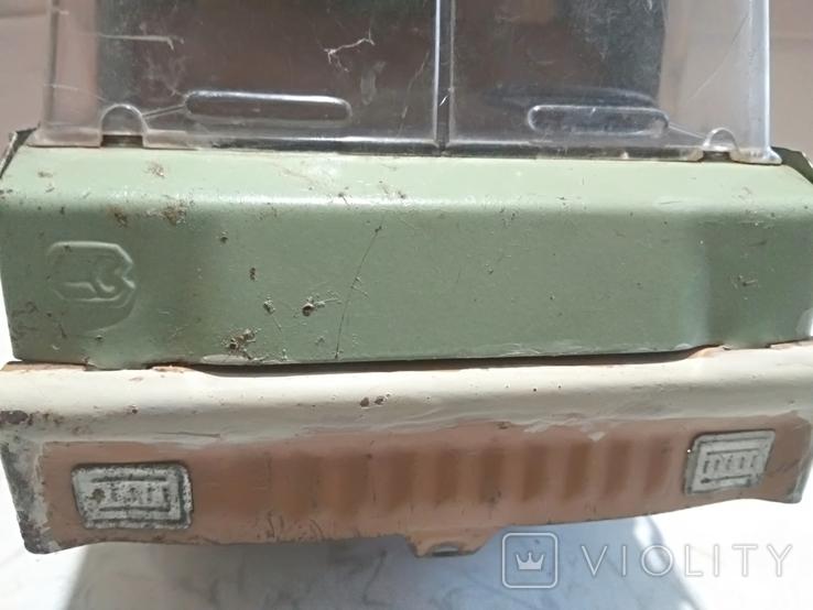 Большой грузовик самосвал завода Запорожсталь., фото №11
