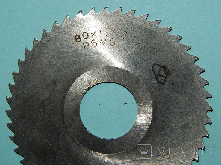 Рапидовы отрезные диско пилы Ссср, фото №5