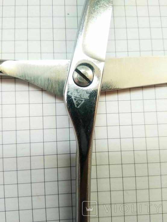Ножницы СССР, фото №4